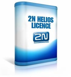2N Indoor Touch - Licencia Unlocking for 3rd party applications